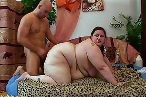extreme heavy milf big cock fucked