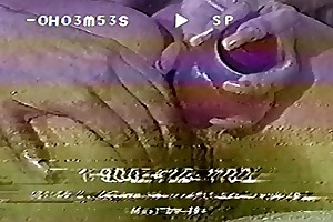 A ClassicXXX zoom on to Ad: Desolate Anal Scene