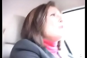 Lady Who Was Forced Connected with Go At large With Pee Desperation Is Bursting On Her Showing