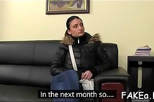 Casting siamoise xxx porn