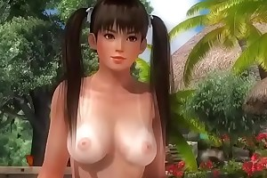 hot 3d big bowels sex recreation run off zest fuck games