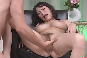 Kyouko Maki pussy gets worked by sex toys - Approximately at Pissjp.com