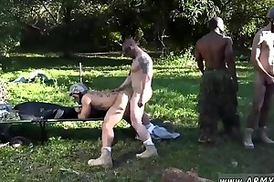 Gay pix boys irritant military and naked to each east soldiers Taking