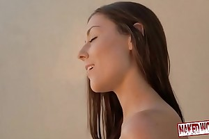 Eva Strauss - Iwia is Ivy on every side Outdoor Shower