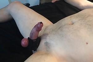 subjugation and cum