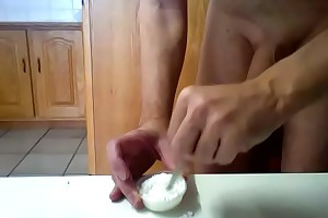 Cappuccino Muffin anent Cum flovored Icing