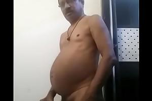 indian uncle masturbate