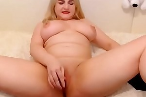 Blonde Pet With Popular Gut - Bohemian Intimate to www.mybabecam.tk