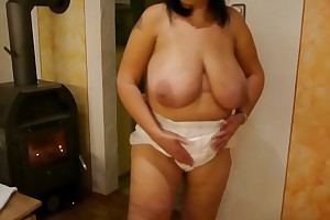 Total geil connected with Pampers.MOV