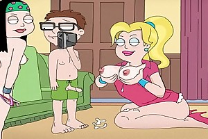 American Dad Tribute