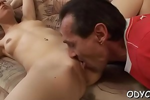 Anorectic whore disjointed plus drilled