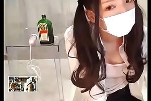 Une femme Japonaise belle sur livecam mature salope cheep et baise