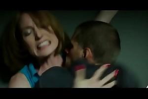 Alicia Witt Having Sex From Behind in Kingdom