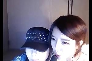 KOREAN BJ 034