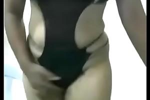 Bg boob indan wife