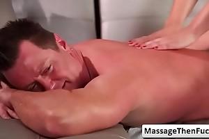 Fantasy Massage Unharmonious - My Best Friends Wife with Violet Starr part-01