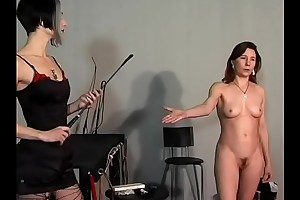 Elitepain spanking cast aside Marina
