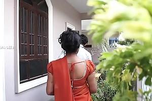 Village Aunty  Saree  Dropped Romanticist Video
