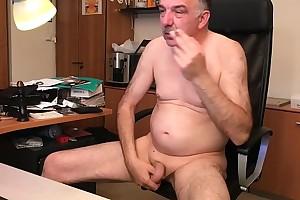 Sexsklave Spermalecker : Voyeur,s asplay slut