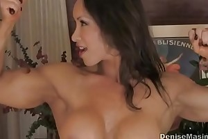 Denise Masino Feast Your Eyes Video - Imanityler.com