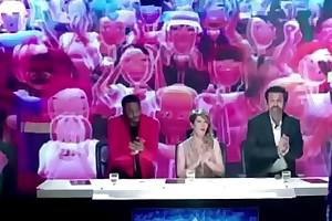 Vaka Yoko Tow-haired Er&oacute_tico Alicante 2017 Betty Hot Ayesax Siona Gold