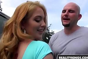 RealityKings - 8th Ride Latinas - Aria Rose, Jmac - Beloved Spot