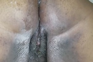 I HAD TO FUCK MY AUNTS BIG FAT ASS Coupled with CUM Chiefly Hose down