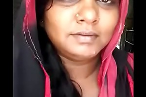 Kerala Wife Showing Her body parts - part - 04/10