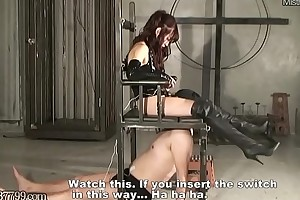MLDO-149 Be transferred to Masochistic Man Who Swears Categorical Obedience and Is Made Secure a Toy