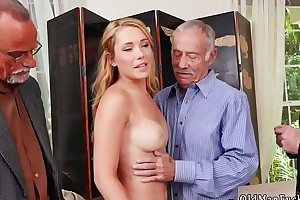 Baby big tits Frannkie And The Gang Tag Top off A Door To Door Saleswoman