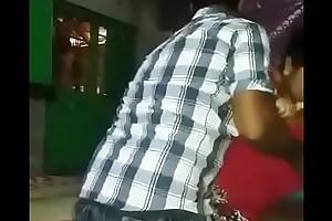 Tamil servent