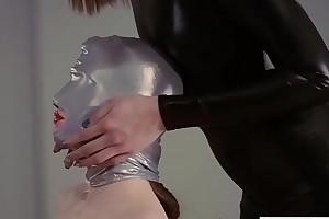 LesbianCUMS.com ? Sexy Lesbian Dominatrix Hardcore Strapon Fucking