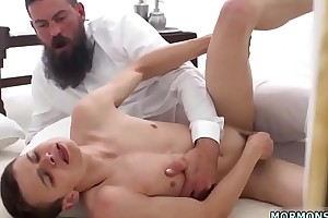 Daddy hairy arabian lingerie cheerful first time Doyen Xanders couldn'_t