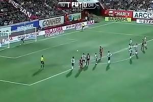 tijuana vs chivas 2018