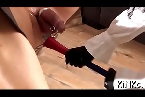 Femdom humping makes each lovestick ergo large and fast