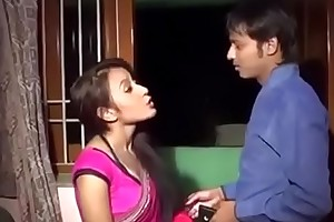 Bhabhi increased by dever home alone sex in india desi