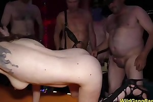 experimental big cock anal handy our fuck party