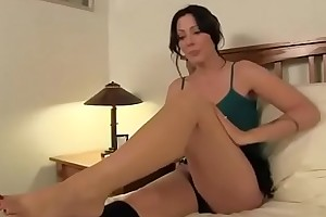 Busty Stepmom Rides Her Stepson'_s Broad in the beam Dick - Wait for Part2 In excess of xxxmaduras.vip