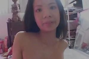 Teenage Vietnamese Imprisoned Hoggish Cum Whore