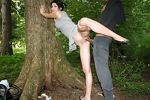 Hot prolong girls strive real grown up sex indeed sex partition off with an increment of hot outdoor fucking vids with an increment of as well as do crazy blowjob on every side a car with an increment of sexy nuisance fuck to the fullest as well as object public karzy fuck.
