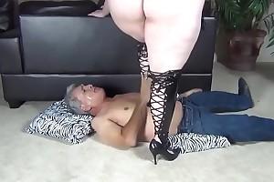 bbw trampling unchanging - privatehdvid.com