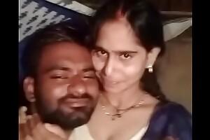 Indian village girl (Madhya Pradesh) coetaneous 2020 apparent Hindi audio,  (part )2