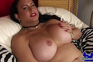 Mature sheboy wanks while paired