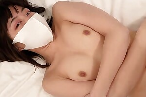 Narrow-eyed cutie with na�ve tits gets fucked expansively