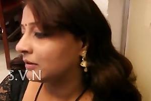 Teepi gyamakapmuy ( indian aunty ) - telugu sho...