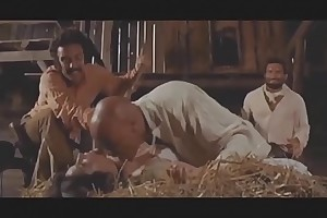 Forced sex scenes from wonted movies western s...
