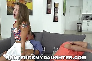 Don't think the world of my daughter - liza rowe screwed by gl...