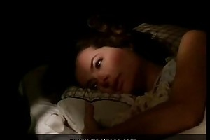 Touch me in the morning - full movie scene