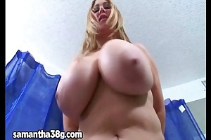 A catch queen be required of bbws samantha 38g goes matchless