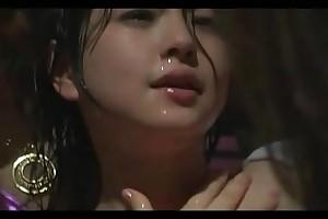 Uncensored japanese erotic fetish sex - les ra...